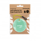 Hanging Reflector Circle Mint
