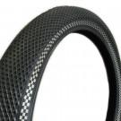 Vans Tyre Check