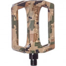 Trooper Plastic Pedal Digital Camo
