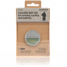 Eclipse Clip Light Grey