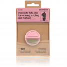 Eclipse Clip Light Pink