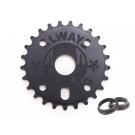 Reynolds Sprocket Black 25t