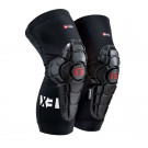 Pro X3 Knee Guard Black/Black L