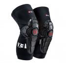 Pro X3 Knee Guard Black/Black XS