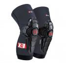 Pro X3 Knee Guard Black/Grey M
