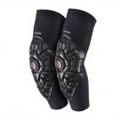 Elite Elbow Guards Black/Black
