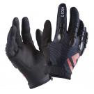 Pro Trail Gloves Black M