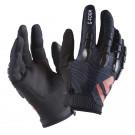 Pro Trail Gloves Black S