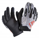 Pro Trail Gloves White