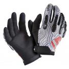 Pro Trail Gloves White L