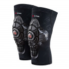 Pro X Youth Knee Pad Black/Black