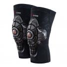 Pro X Knee Pad Black/Black M