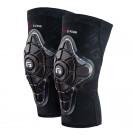 Pro X Knee Pad Black/Teal
