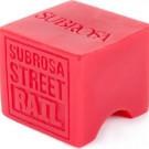 Streetrail Wax