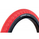 Current Tyre V2 Red 2.4""