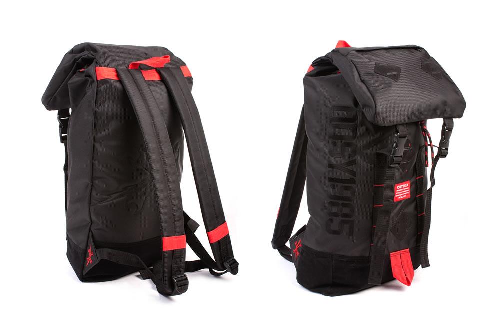 Odyssey Vagabond Bag